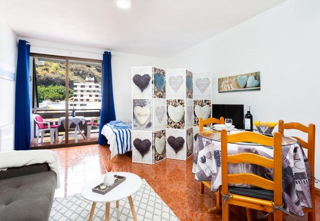Appartement de vacances Studio Atlantic View (2176972), Icod de los Vinos, Ténérife, Iles Canaries, Espagne, image 4