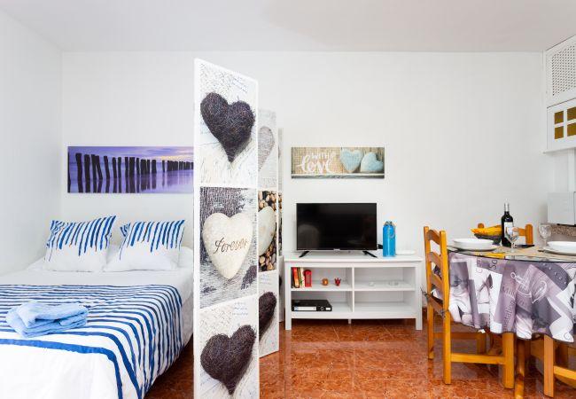 Appartement de vacances Studio Atlantic View (2176972), Icod de los Vinos, Ténérife, Iles Canaries, Espagne, image 5