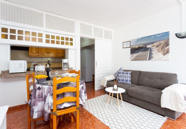 Appartement de vacances Studio Atlantic View (2176972), Icod de los Vinos, Ténérife, Iles Canaries, Espagne, image 6