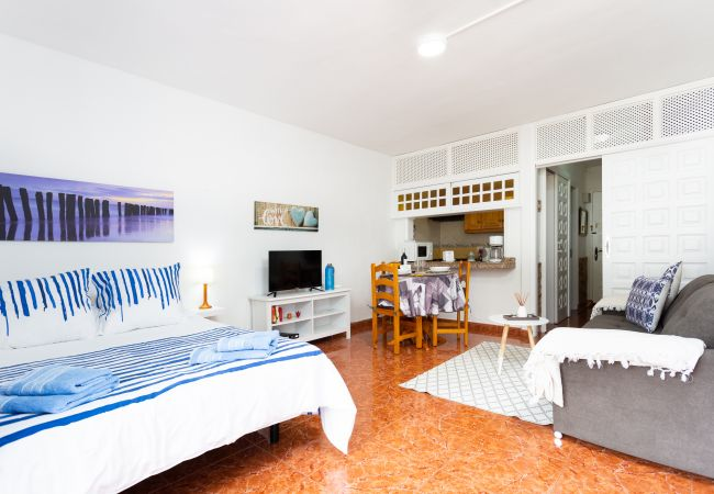 Appartement de vacances Studio Atlantic View (2176972), Icod de los Vinos, Ténérife, Iles Canaries, Espagne, image 9