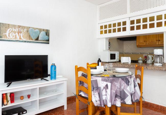 Appartement de vacances Studio Atlantic View (2176972), Icod de los Vinos, Ténérife, Iles Canaries, Espagne, image 11