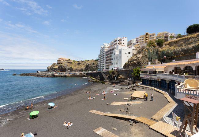 Appartement de vacances Studio Atlantic View (2176972), Icod de los Vinos, Ténérife, Iles Canaries, Espagne, image 14