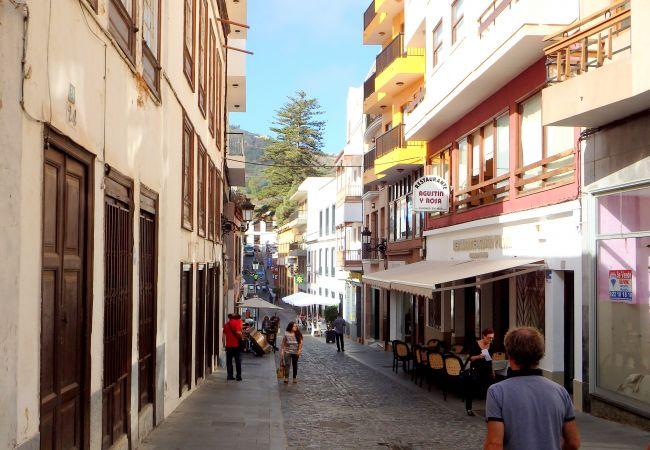 Maison de vacances Finca Casa Yaya (2176973), Icod de los Vinos, Ténérife, Iles Canaries, Espagne, image 29