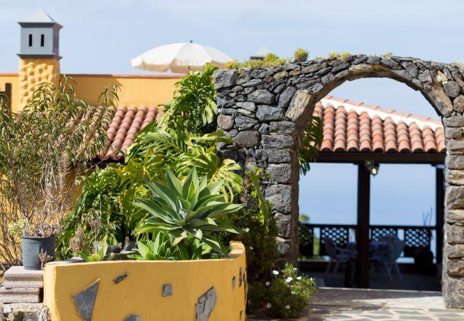 Maison de vacances Finca Casa Yaya (2176973), Icod de los Vinos, Ténérife, Iles Canaries, Espagne, image 1