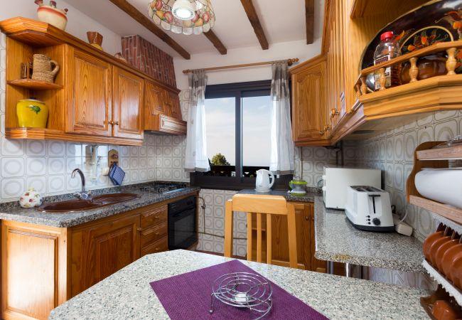Maison de vacances Finca Casa Yaya (2176973), Icod de los Vinos, Ténérife, Iles Canaries, Espagne, image 17