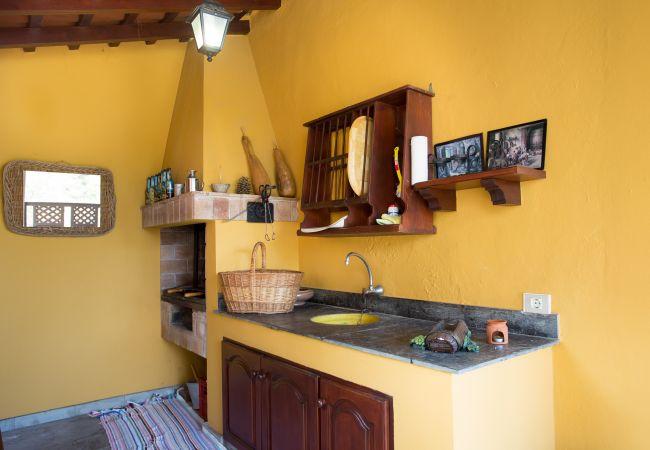 Maison de vacances Finca Casa Yaya (2176973), Icod de los Vinos, Ténérife, Iles Canaries, Espagne, image 22