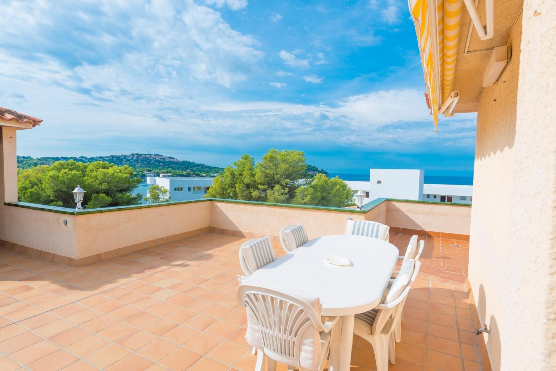 FORTAMARO for 6 guests in Calvia, Spanien