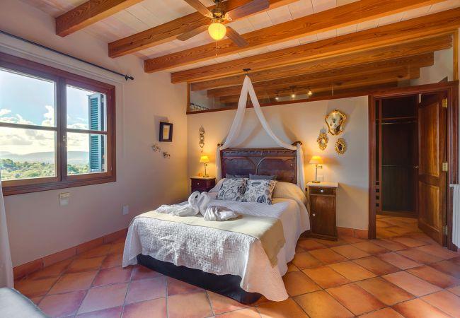 Maison de vacances VILLA ALARO by Priority (2302223), Alaro, Majorque, Iles Baléares, Espagne, image 19