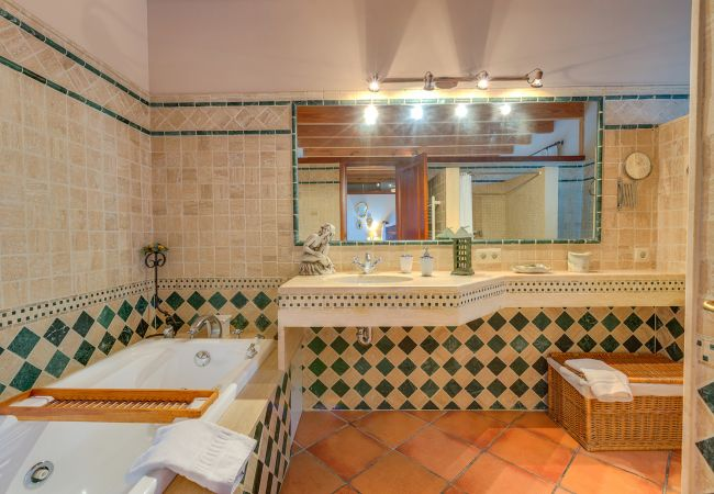 Maison de vacances VILLA ALARO by Priority (2302223), Alaro, Majorque, Iles Baléares, Espagne, image 21