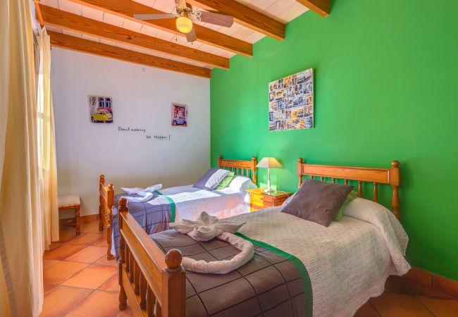 Maison de vacances VILLA ALARO by Priority (2302223), Alaro, Majorque, Iles Baléares, Espagne, image 26