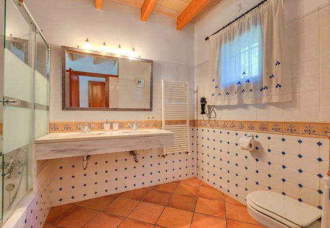Maison de vacances VILLA ALARO by Priority (2302223), Alaro, Majorque, Iles Baléares, Espagne, image 25