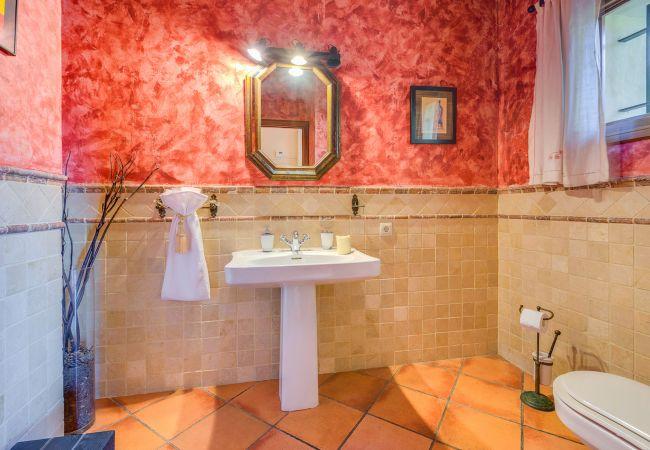 Maison de vacances VILLA ALARO by Priority (2302223), Alaro, Majorque, Iles Baléares, Espagne, image 23