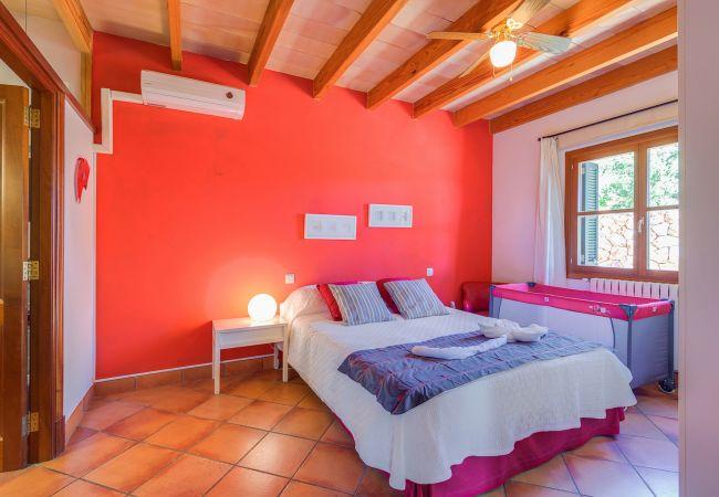 Maison de vacances VILLA ALARO by Priority (2302223), Alaro, Majorque, Iles Baléares, Espagne, image 22