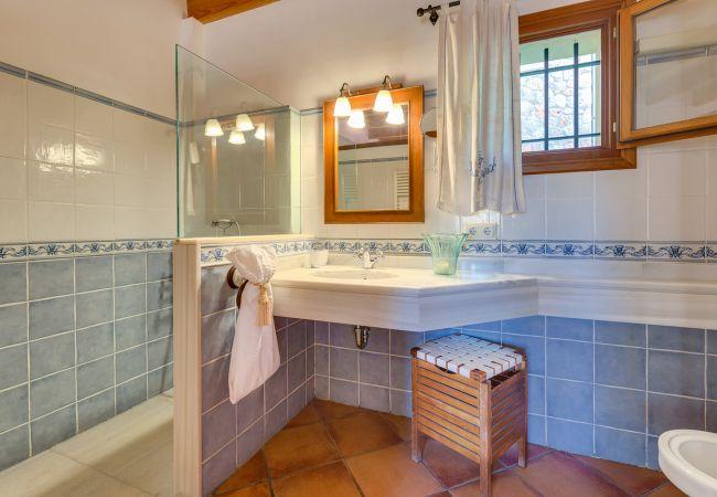 Maison de vacances VILLA ALARO by Priority (2302223), Alaro, Majorque, Iles Baléares, Espagne, image 27