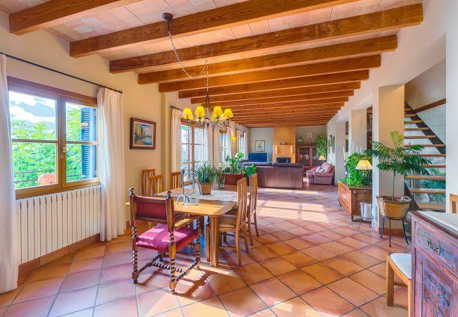 Maison de vacances VILLA ALARO by Priority (2302223), Alaro, Majorque, Iles Baléares, Espagne, image 15