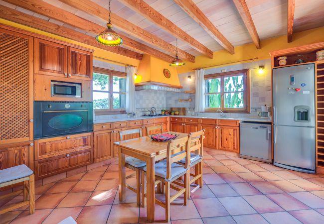 Maison de vacances VILLA ALARO by Priority (2302223), Alaro, Majorque, Iles Baléares, Espagne, image 16