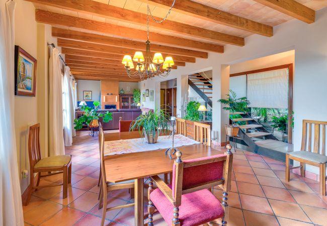 Maison de vacances VILLA ALARO by Priority (2302223), Alaro, Majorque, Iles Baléares, Espagne, image 14