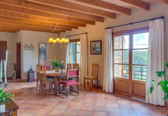 Maison de vacances VILLA ALARO by Priority (2302223), Alaro, Majorque, Iles Baléares, Espagne, image 17
