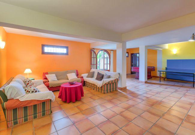 Maison de vacances VILLA ALARO by Priority (2302223), Alaro, Majorque, Iles Baléares, Espagne, image 18