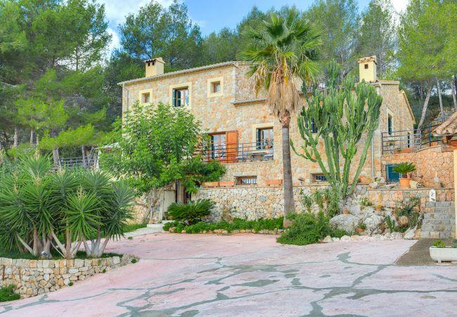 Maison de vacances VILLA ALARO by Priority (2302223), Alaro, Majorque, Iles Baléares, Espagne, image 3
