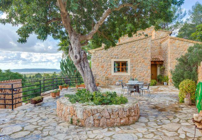 Maison de vacances VILLA ALARO by Priority (2302223), Alaro, Majorque, Iles Baléares, Espagne, image 8