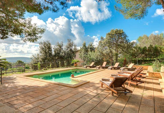 Maison de vacances VILLA ALARO by Priority (2302223), Alaro, Majorque, Iles Baléares, Espagne, image 5