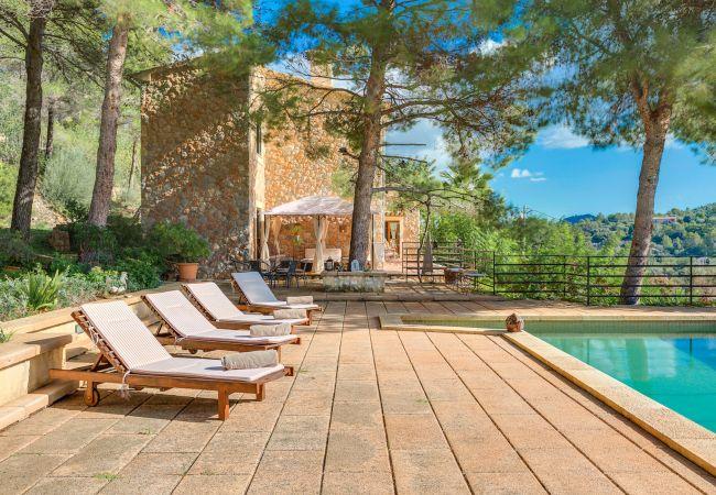 Maison de vacances VILLA ALARO by Priority (2302223), Alaro, Majorque, Iles Baléares, Espagne, image 6