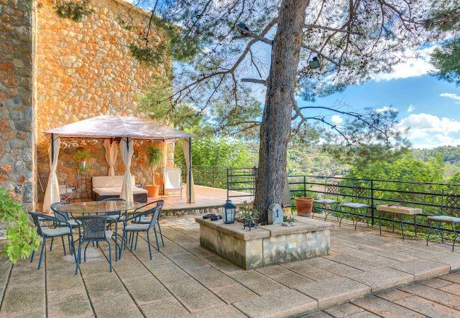 Maison de vacances VILLA ALARO by Priority (2302223), Alaro, Majorque, Iles Baléares, Espagne, image 9