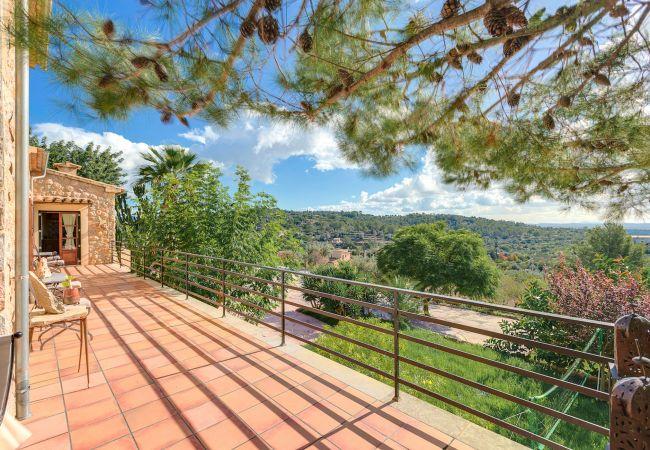 Maison de vacances VILLA ALARO by Priority (2302223), Alaro, Majorque, Iles Baléares, Espagne, image 7