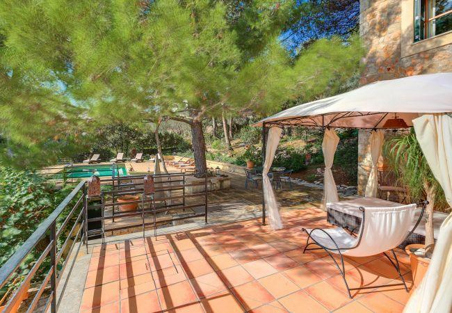 Maison de vacances VILLA ALARO by Priority (2302223), Alaro, Majorque, Iles Baléares, Espagne, image 11