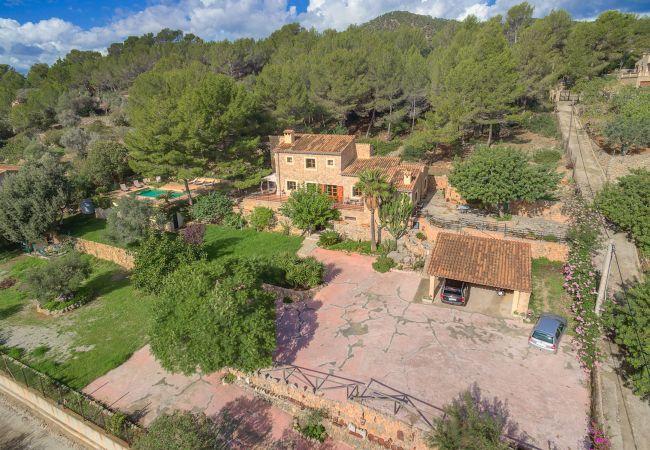 Maison de vacances VILLA ALARO by Priority (2302223), Alaro, Majorque, Iles Baléares, Espagne, image 28