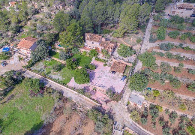 Maison de vacances VILLA ALARO by Priority (2302223), Alaro, Majorque, Iles Baléares, Espagne, image 31