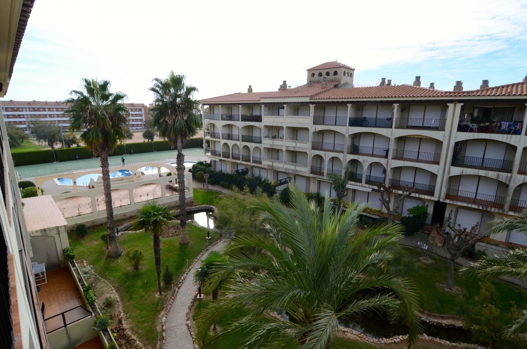Ferienwohnung JARDINS DEL MAR 126-C (2098660), Els Griells, Costa Brava, Katalonien, Spanien, Bild 5