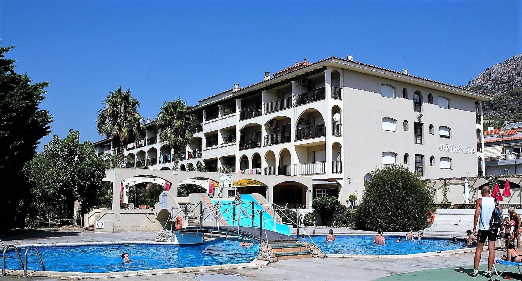 Ferienwohnung JARDINS DEL MAR 126-C (2098660), Els Griells, Costa Brava, Katalonien, Spanien, Bild 3