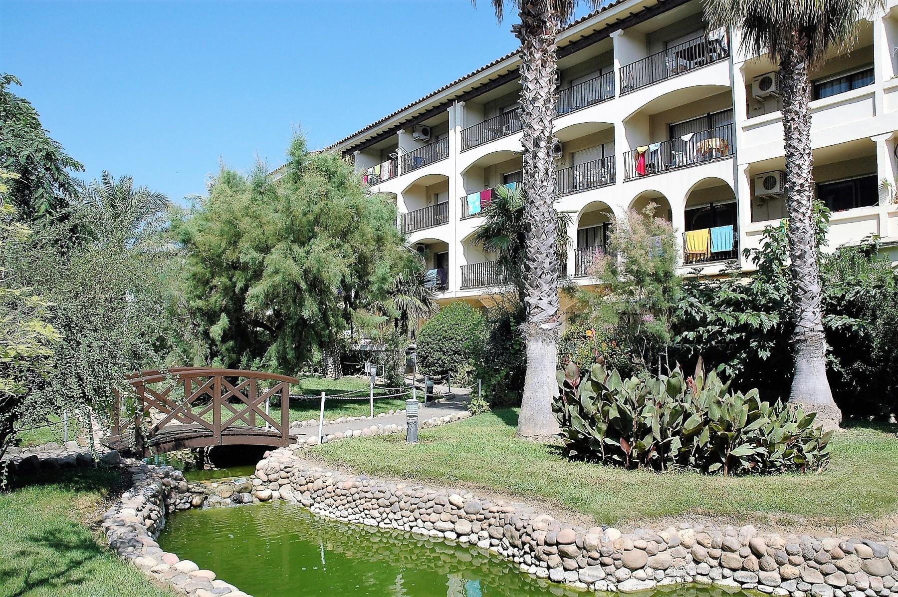 Ferienwohnung JARDINS DEL MAR 126-C (2098660), Els Griells, Costa Brava, Katalonien, Spanien, Bild 9