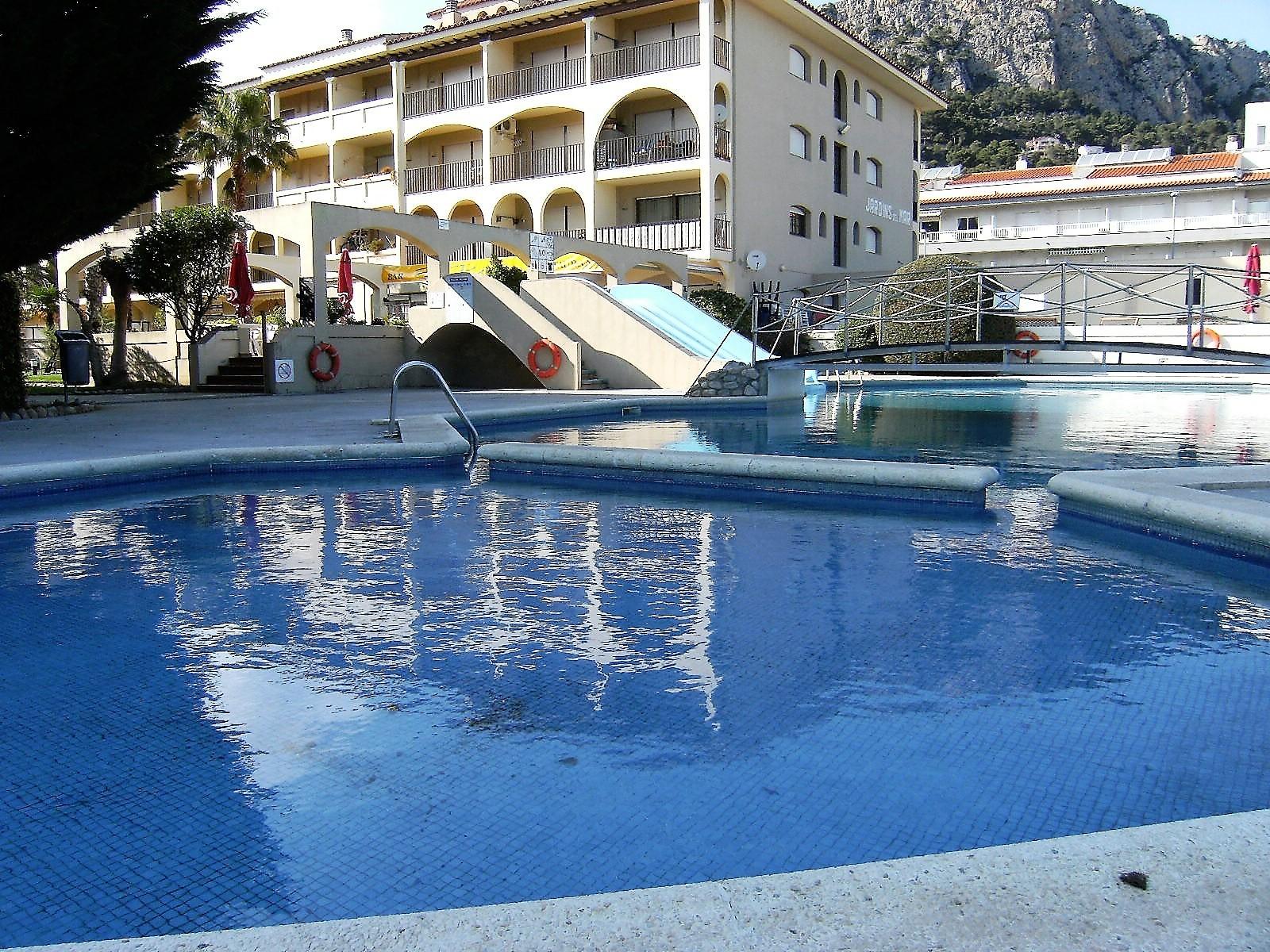Ferienwohnung JARDINS DEL MAR 126-C (2098660), Els Griells, Costa Brava, Katalonien, Spanien, Bild 2