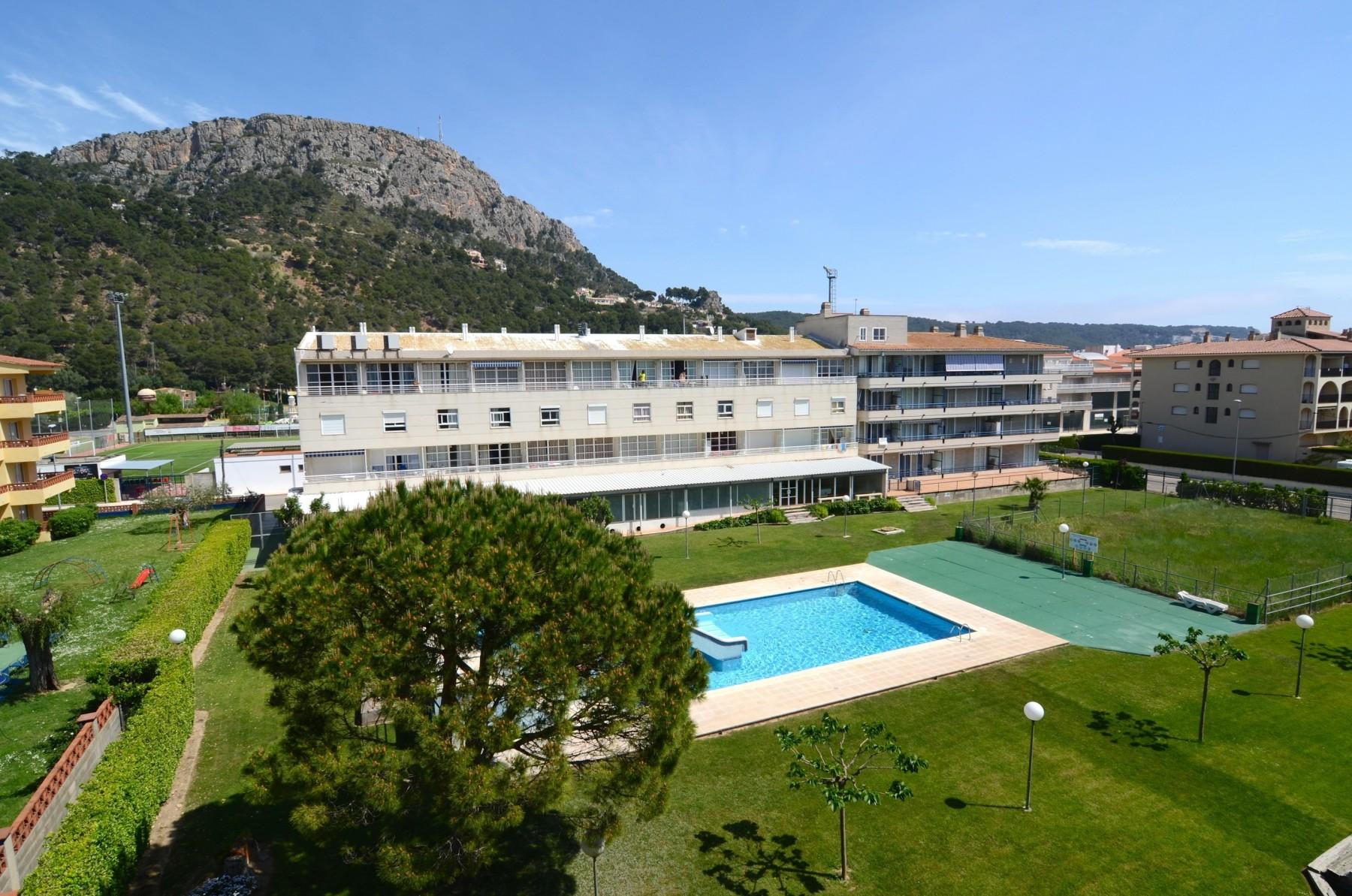 Ferienwohnung BLAU PARK 302 PK 5 (2098675), Els Griells, Costa Brava, Katalonien, Spanien, Bild 2