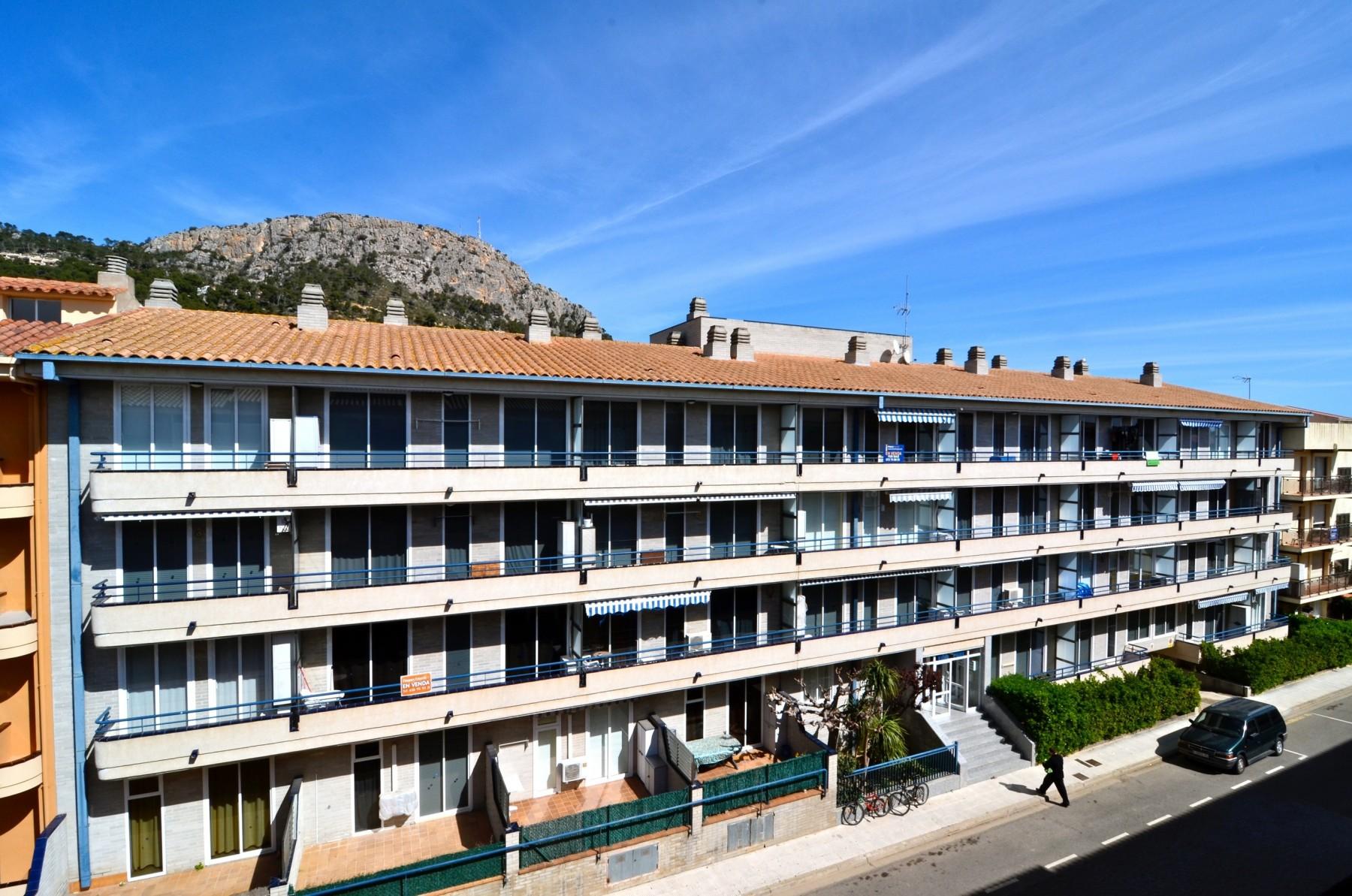 Ferienwohnung BLAU PARK 302 PK 5 (2098675), Els Griells, Costa Brava, Katalonien, Spanien, Bild 3