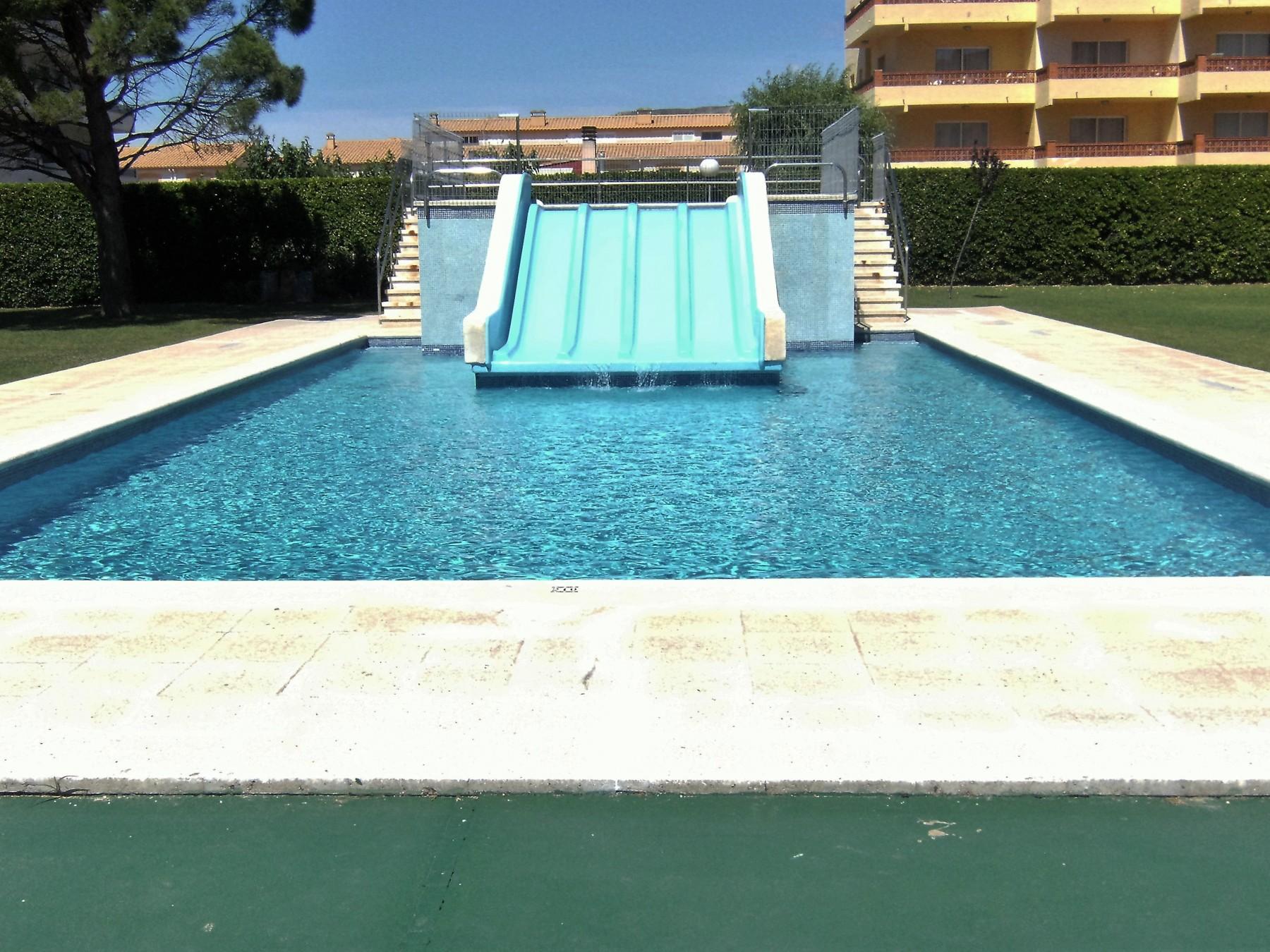 Ferienwohnung BLAU PARK 302 PK 5 (2098675), Els Griells, Costa Brava, Katalonien, Spanien, Bild 4
