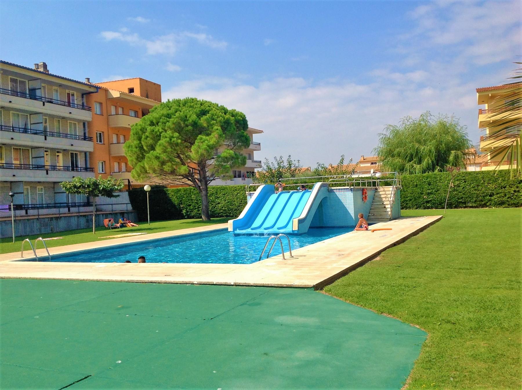 Ferienwohnung BLAU PARK 302 PK 5 (2098675), Els Griells, Costa Brava, Katalonien, Spanien, Bild 6