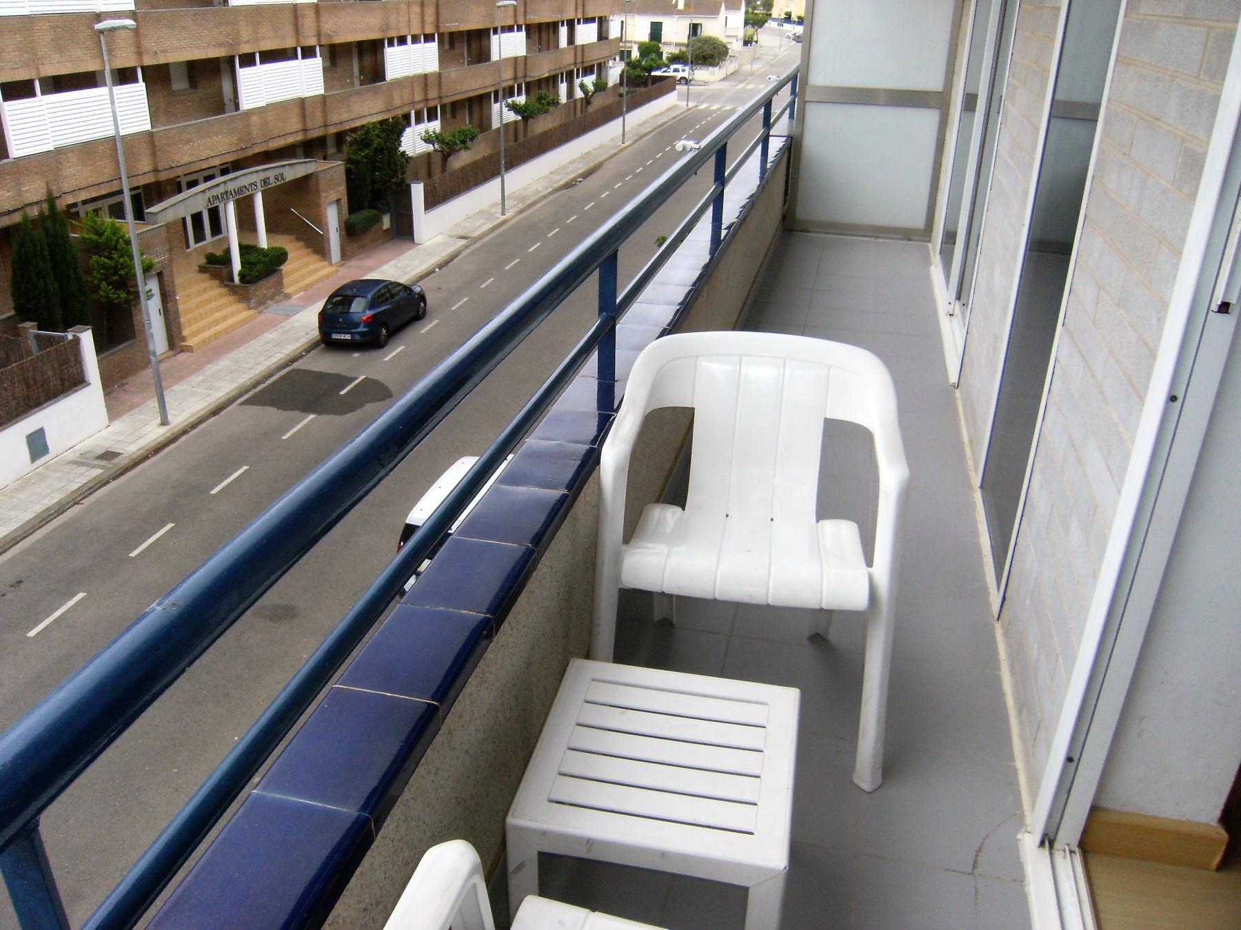 Ferienwohnung BLAU PARK 302 PK 5 (2098675), Els Griells, Costa Brava, Katalonien, Spanien, Bild 11