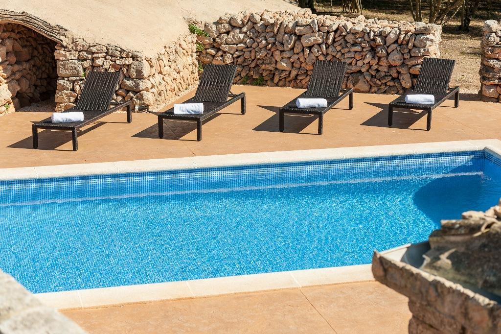 SONCALDES - 0262 for 8 guests in LLucmajor, Spanien
