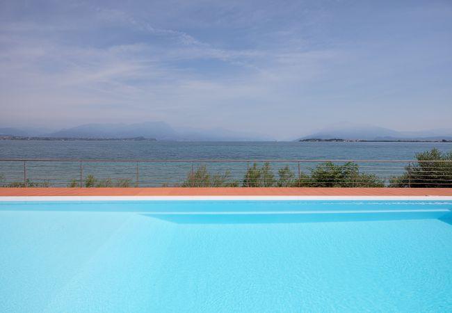 Villa Rosa   Gardasee - Lago di Garda