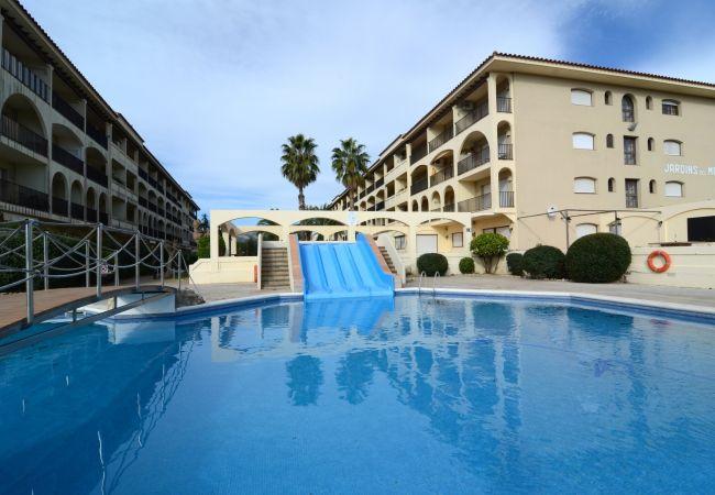Ferienwohnung JADEMAR 050-B (2099259), Els Griells, Costa Brava, Katalonien, Spanien, Bild 4