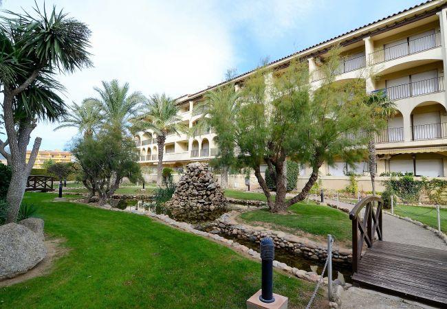 Ferienwohnung JADEMAR 050-B (2099259), Els Griells, Costa Brava, Katalonien, Spanien, Bild 8