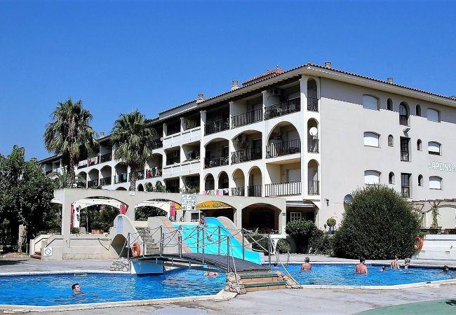 Ferienwohnung JADEMAR 050-B (2099259), Els Griells, Costa Brava, Katalonien, Spanien, Bild 2