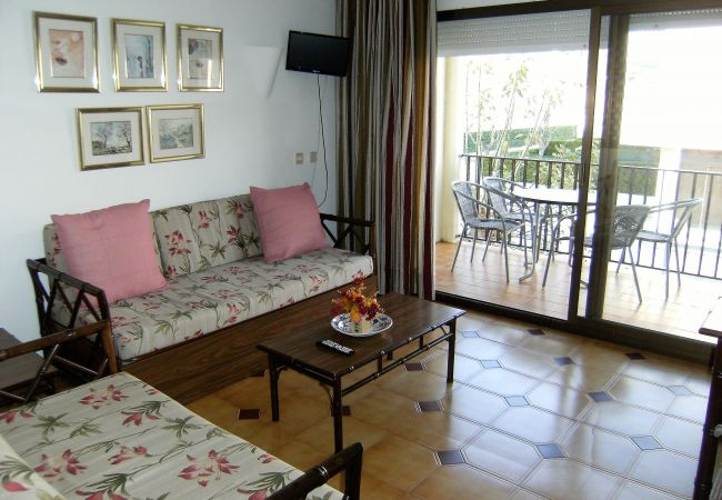 Ferienwohnung JADEMAR 050-B (2099259), Els Griells, Costa Brava, Katalonien, Spanien, Bild 15