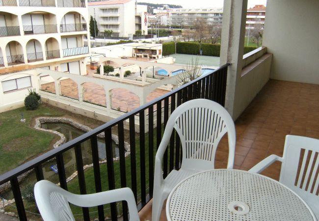 Ferienwohnung JADEMAR 138-C (2099252), Els Griells, Costa Brava, Katalonien, Spanien, Bild 1