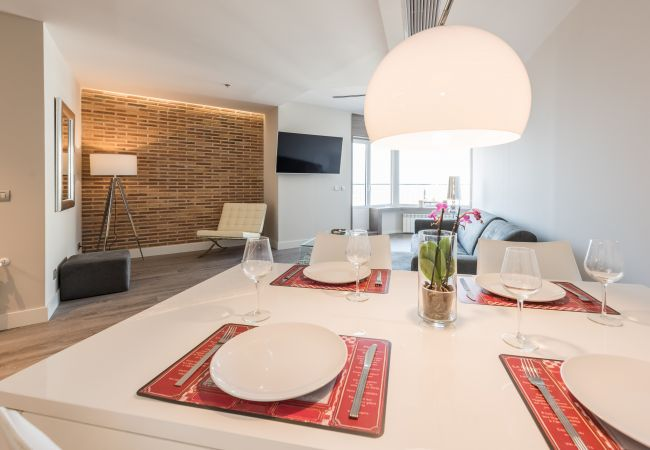 Ferienwohnung Torre de Madrid Plaza - MADFlats Collection (2205085), Madrid, , Madrid, Spanien, Bild 16