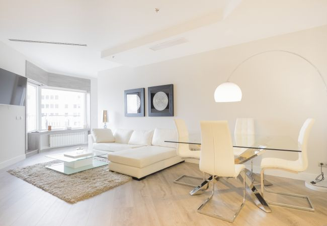 Ferienwohnung Torre de Madrid by Madflats Collection (2205086), Madrid, , Madrid, Spanien, Bild 3